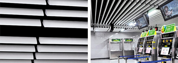 雕花铝板、石纹铝单板、弧形铝单板